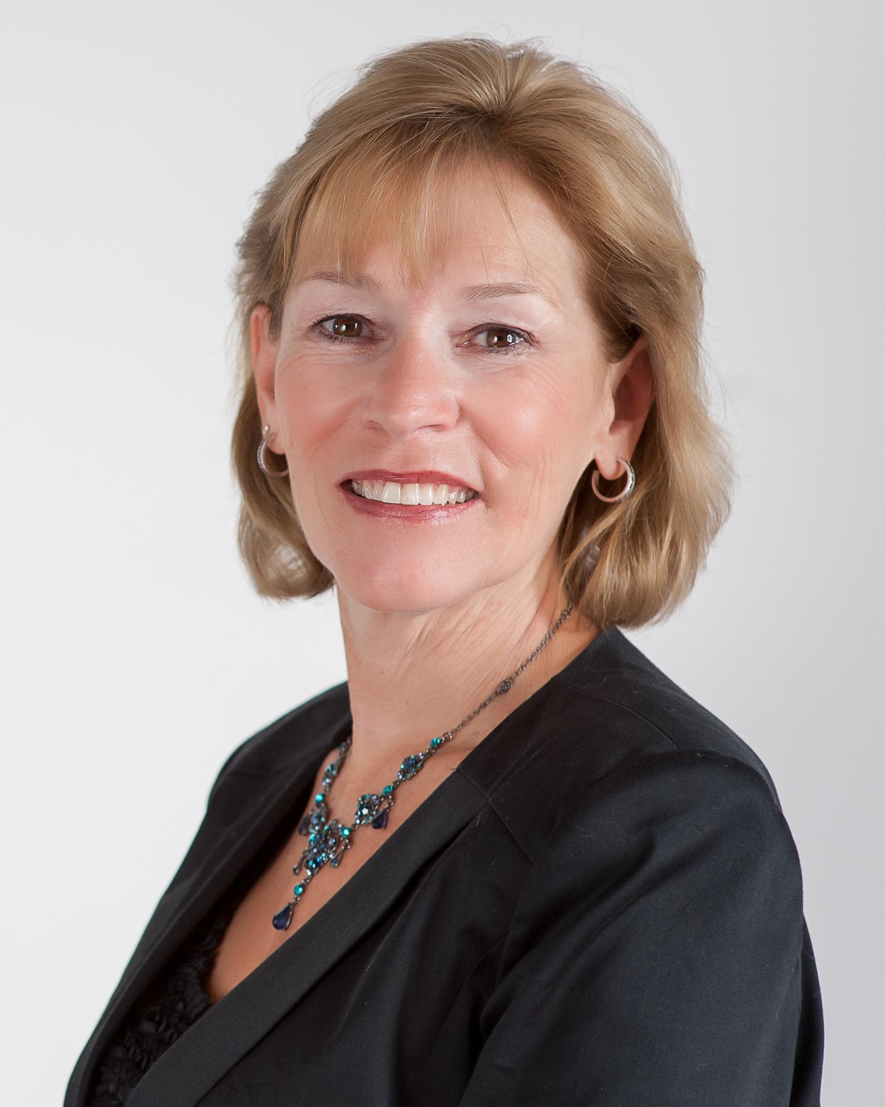 Becky  Hahn