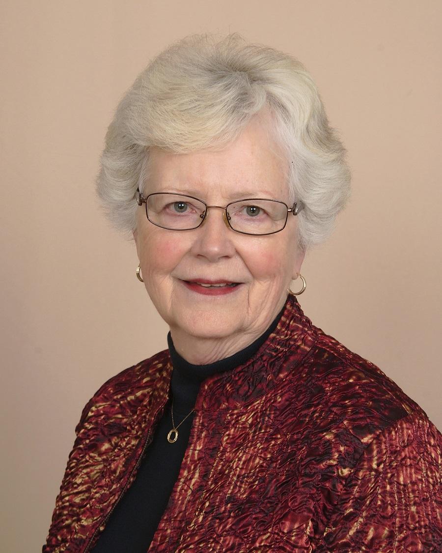 Barbara  High