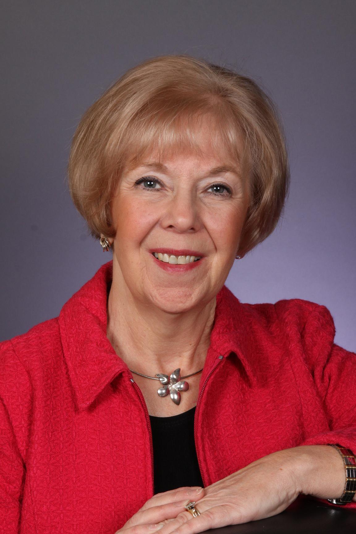 Barbara  A. Hickman