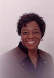 Rosemary  Terry