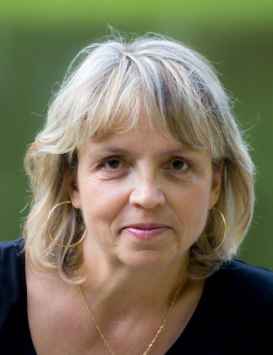 Anna  Ganev