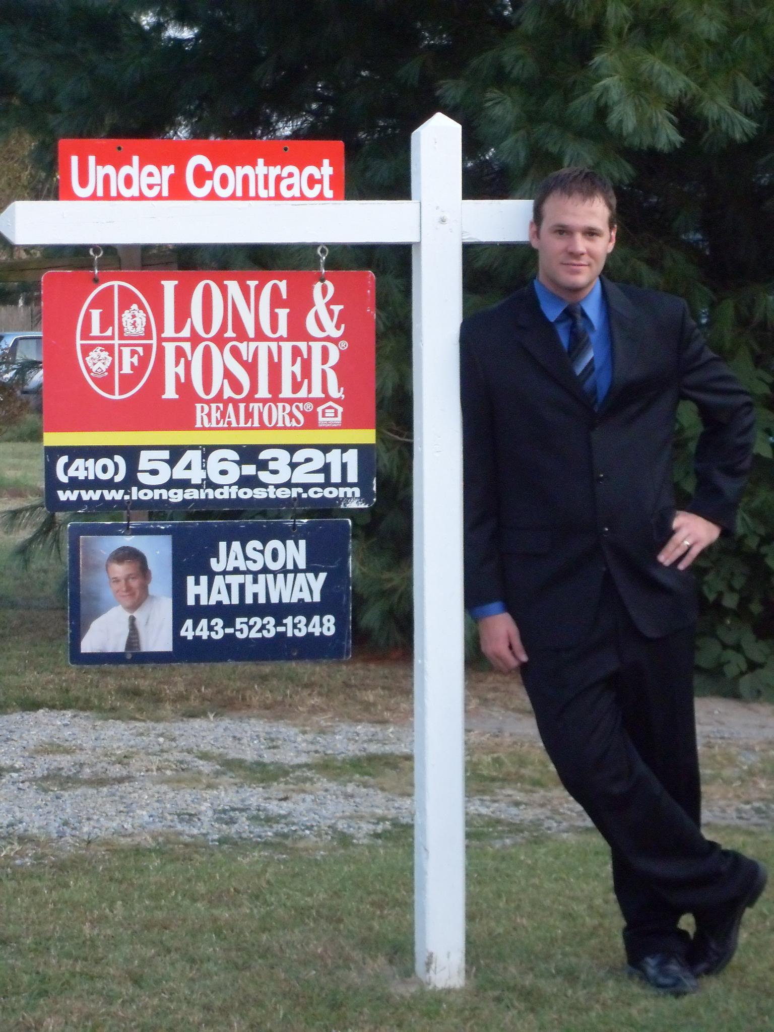 Jason  D. Hathway