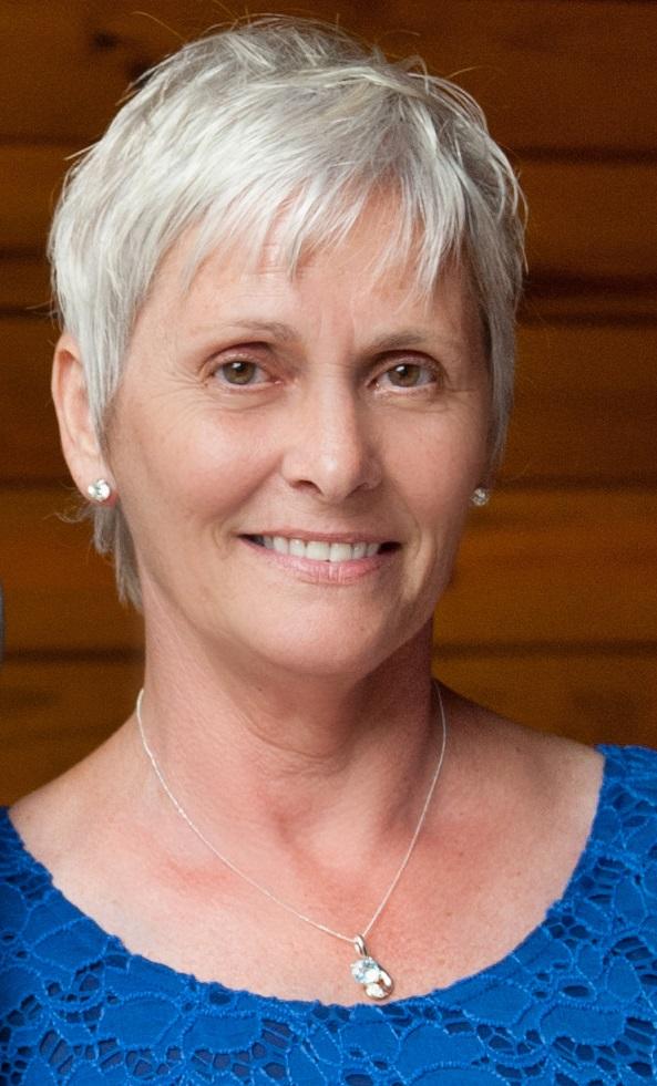 Paula  Nicholson