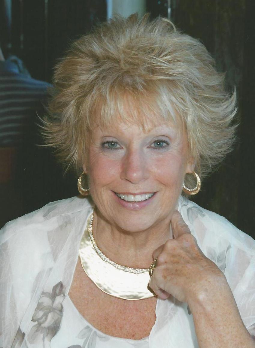 Judy  Harle