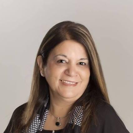 Jeanette K Gunay