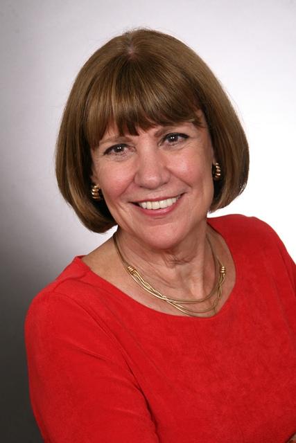Mary  Lou Sage
