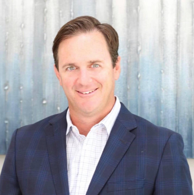 Matt  Benson