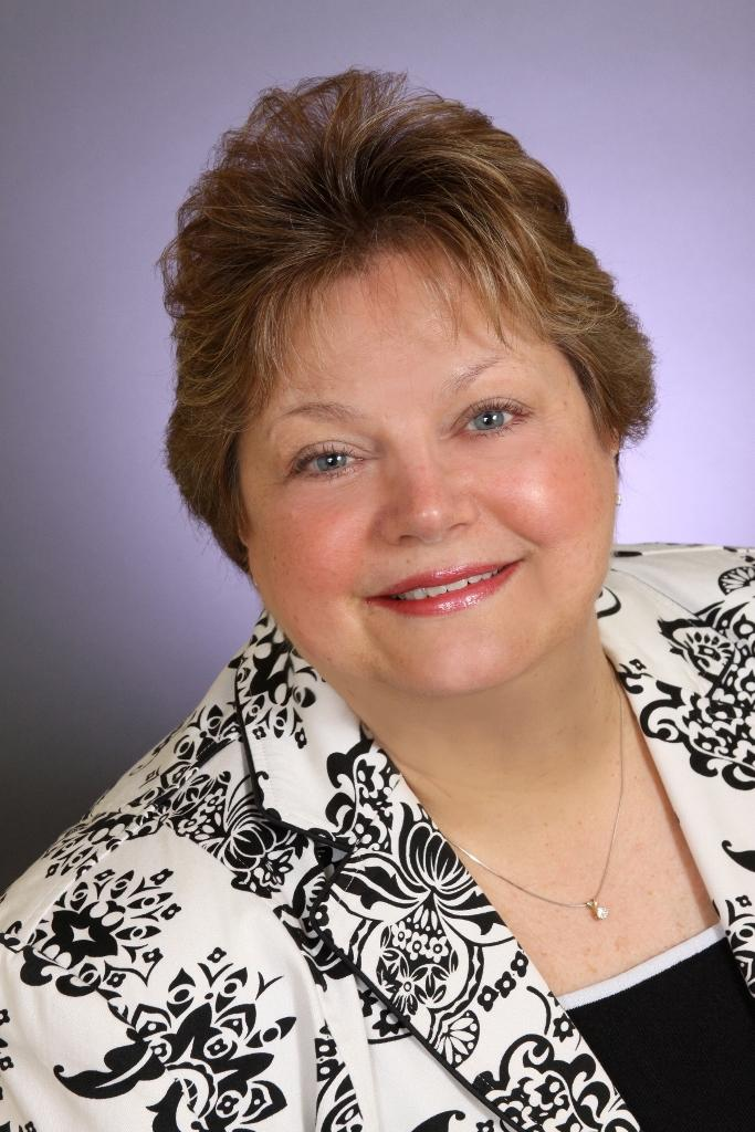 Connie  M. Myers