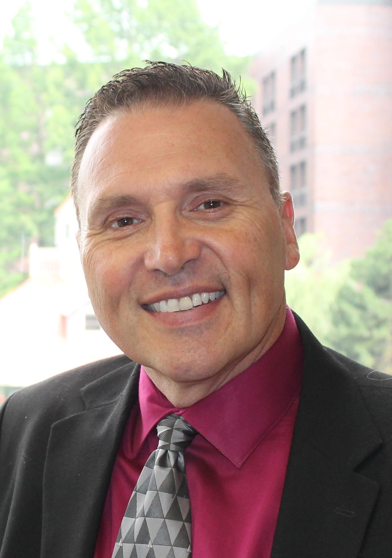 Greg  Salley