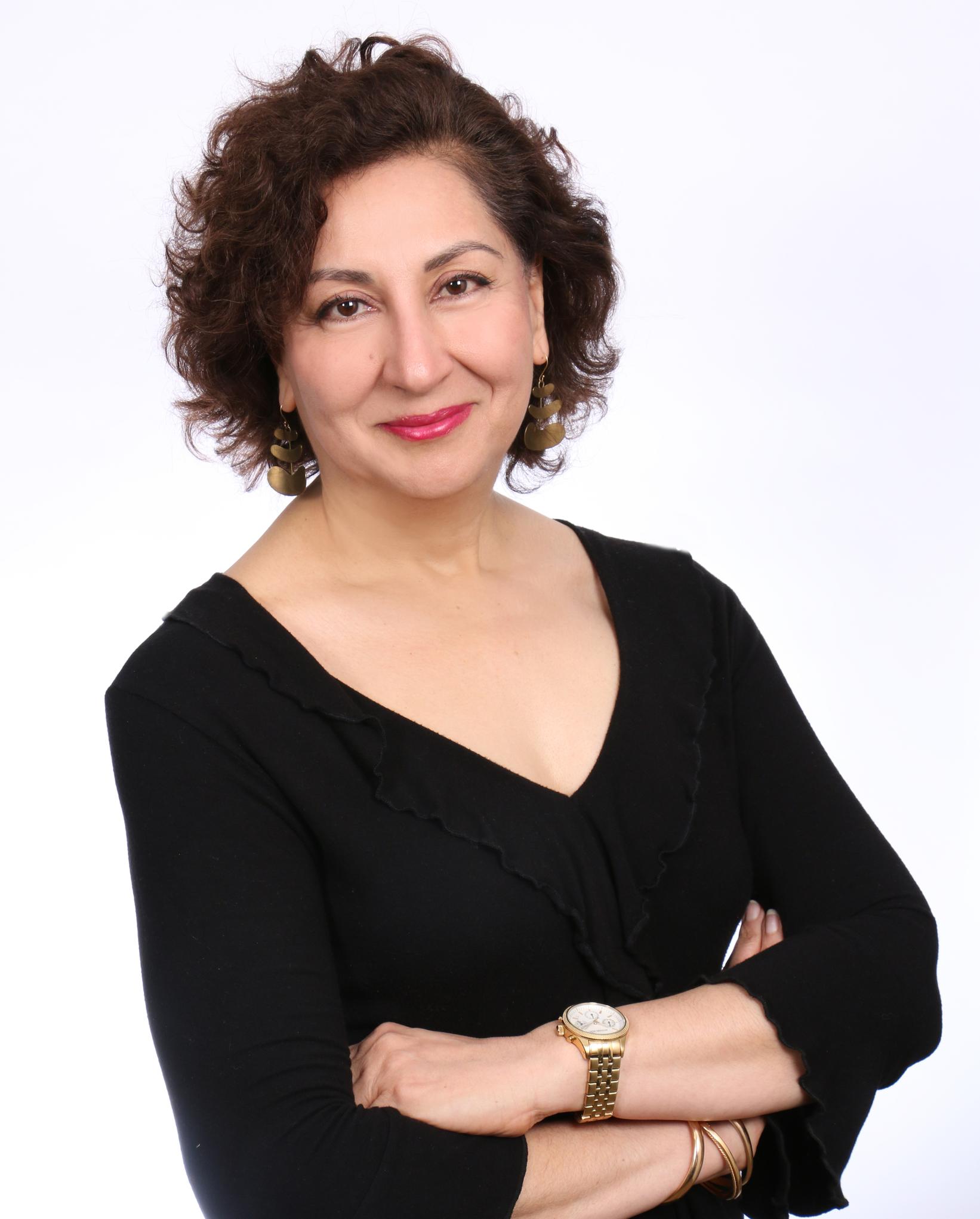 Roshan  Badii Carter
