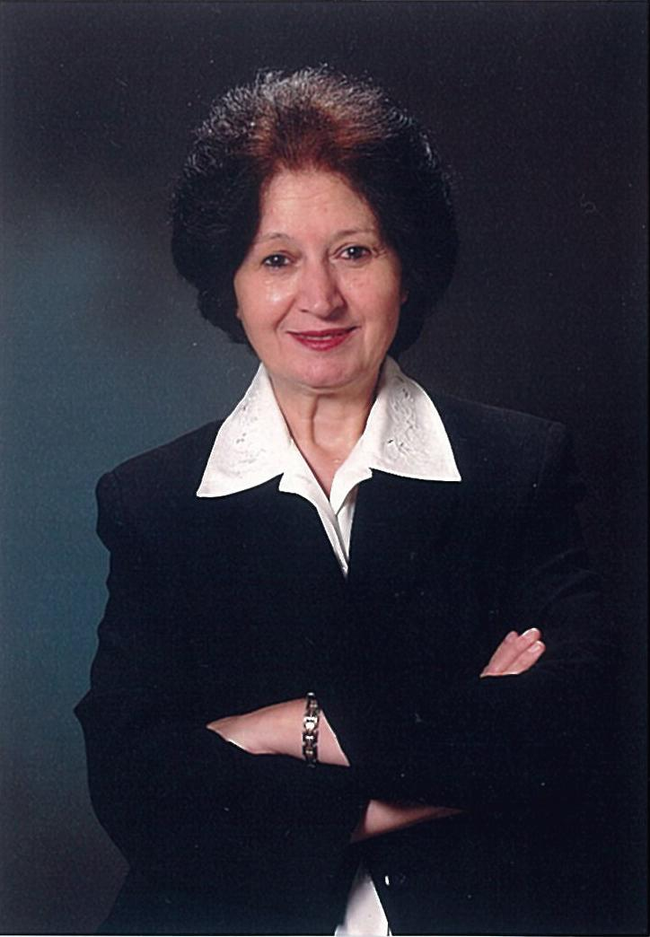 Hana O. Hanbali