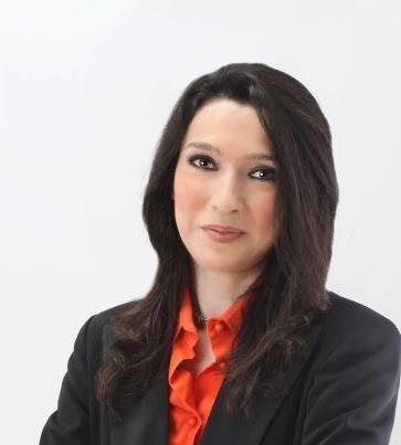 Zoe  Arefzadeh