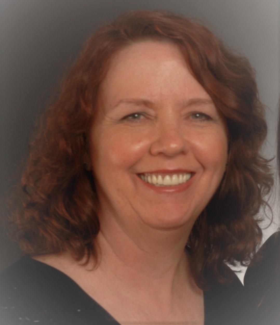 Connie  Saltarelli