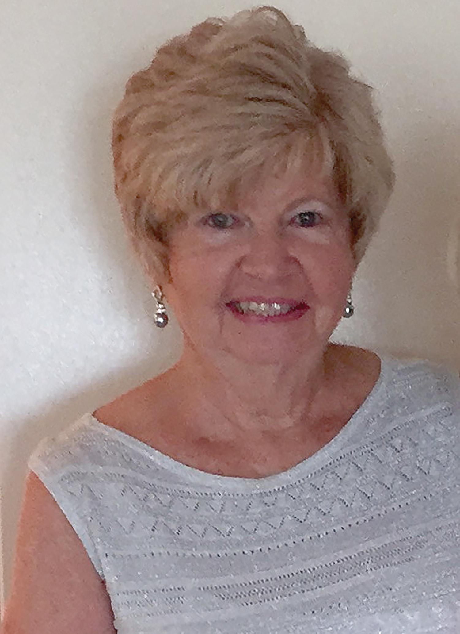 Joyce  A. Ellwanger