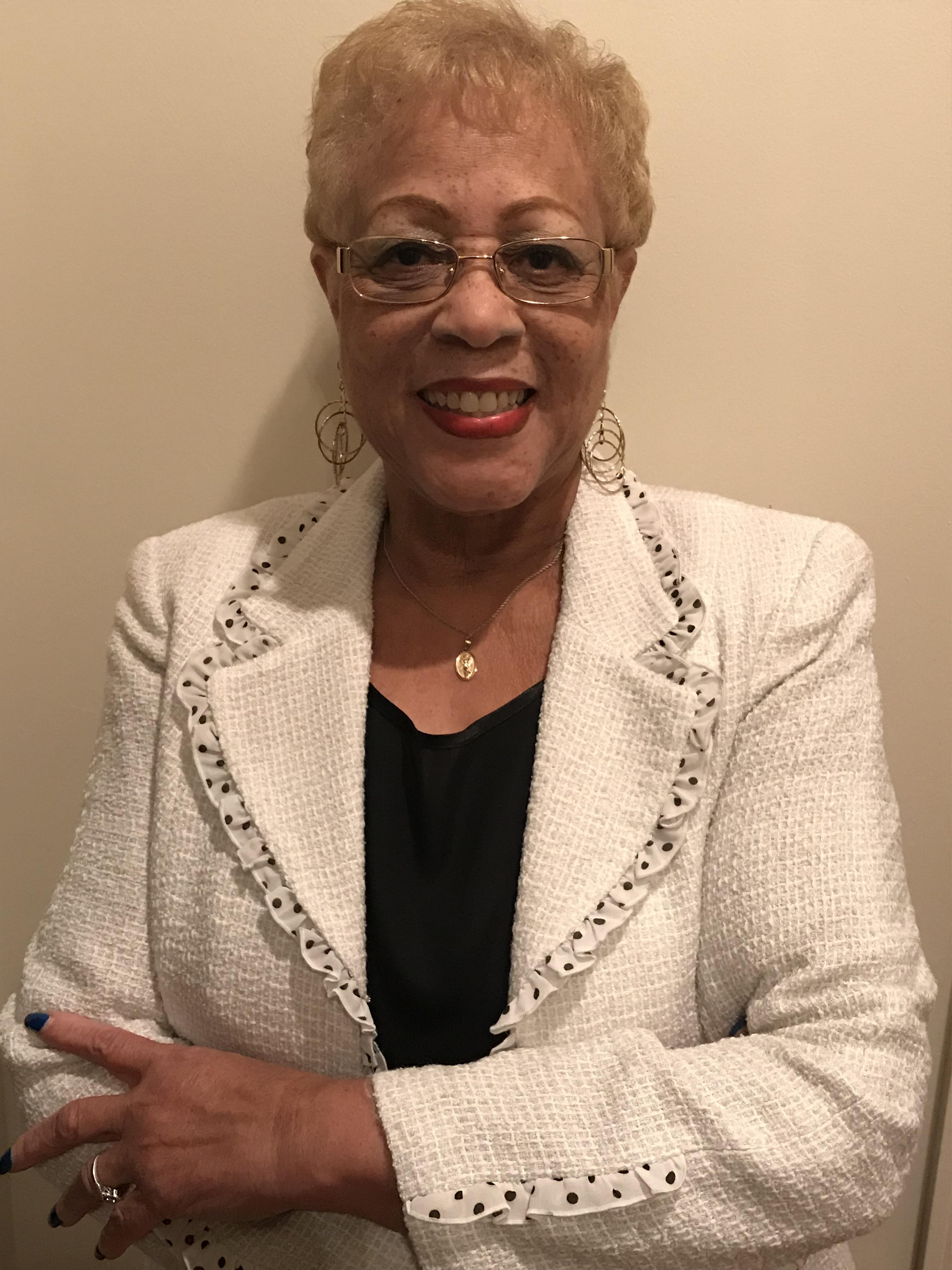 Rosa H Williams