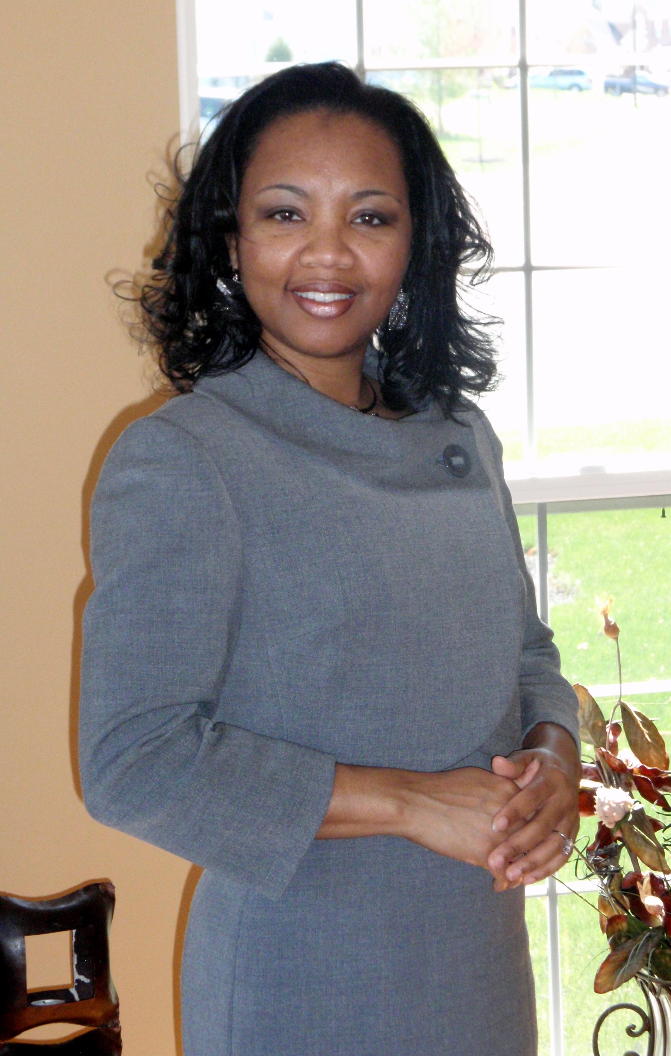 Kimberly Y. Roy