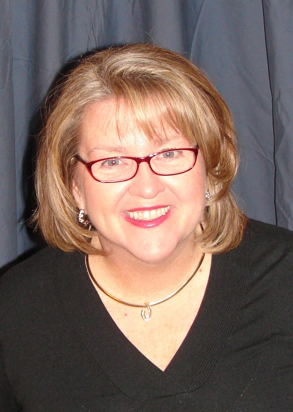 Mary  P. McCarthy