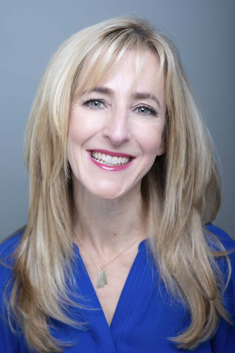 Sharon R Gross
