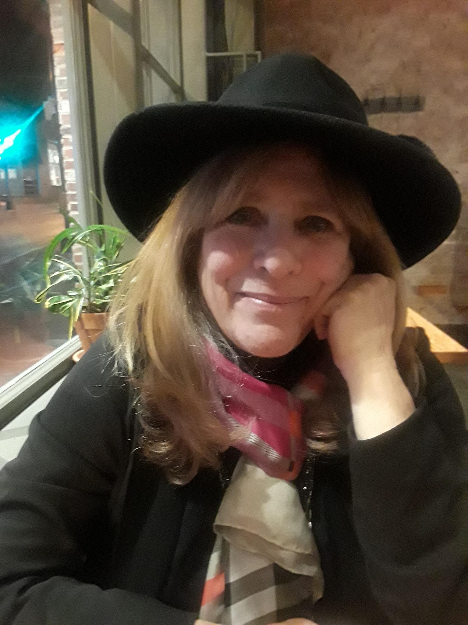 Judy  D Oldfield