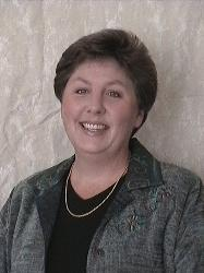 Karen  Chapman Joseph