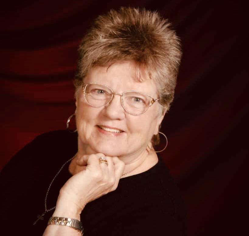 Jackie  Ingram