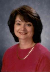 Rose  Anne McGarrity