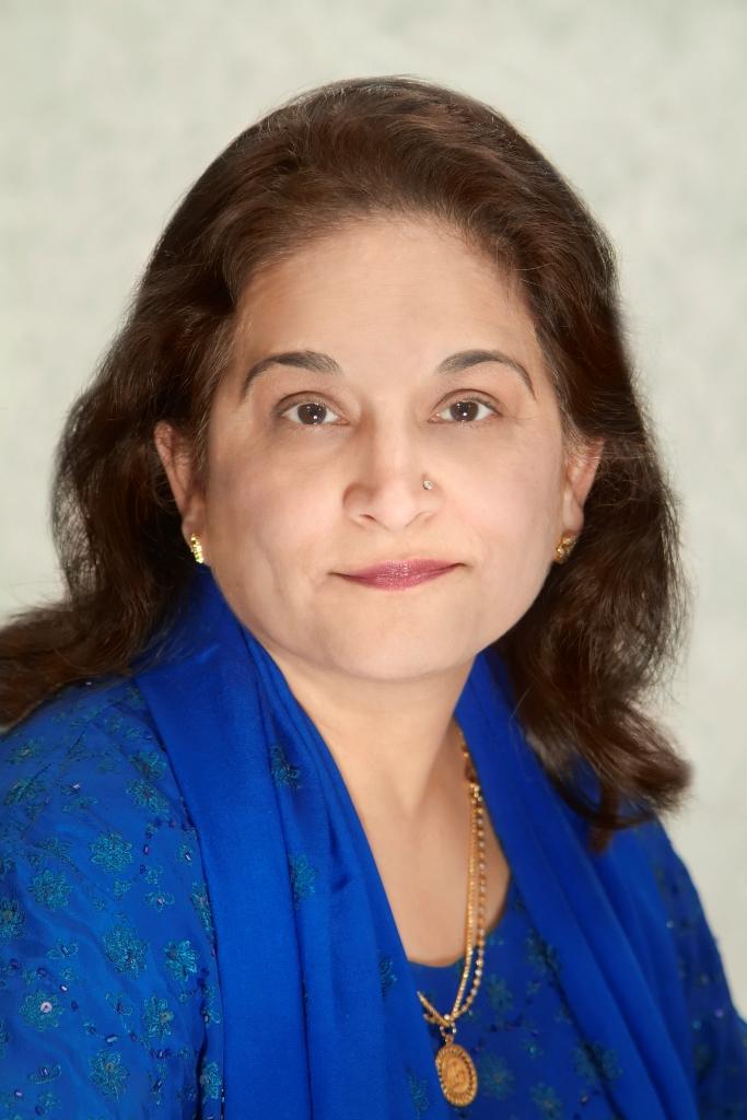 Ayesha  Mir