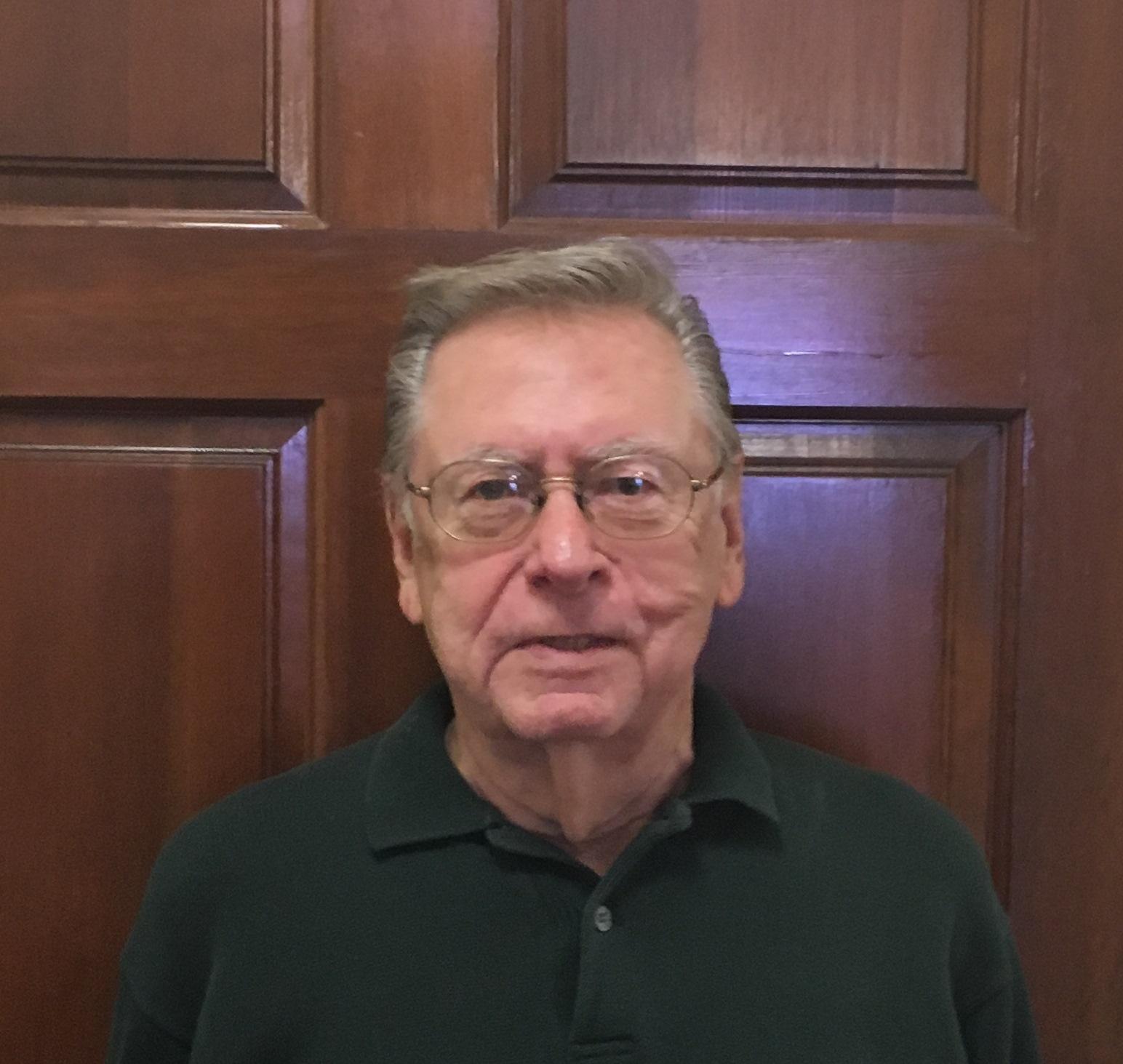 Jack  A. Etheridge, Jr