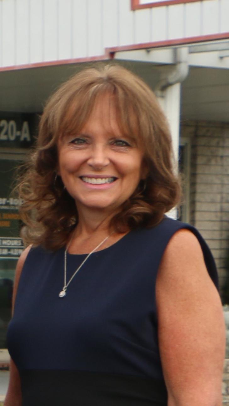 Sharon  M. Hermani