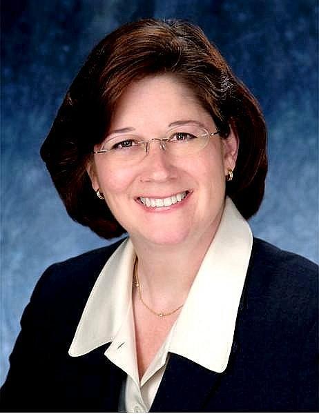 Catherine  Parker