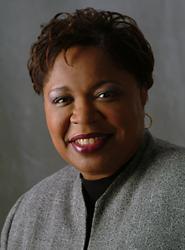 Patricia  E. Johnson