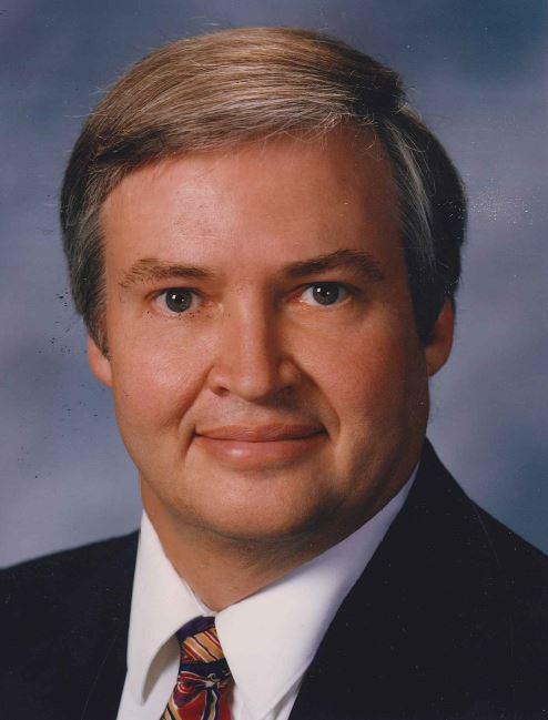 John B Gray
