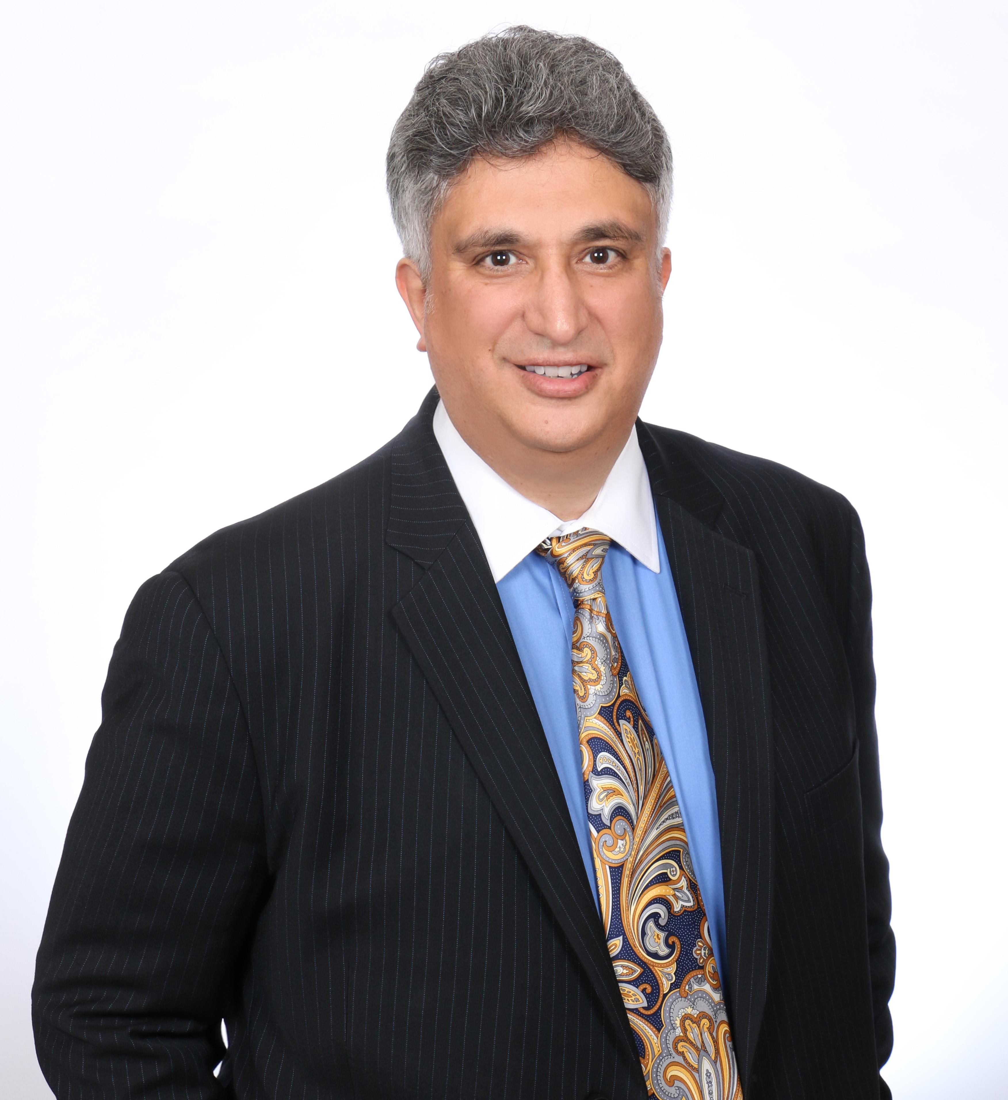 George  Charuhas