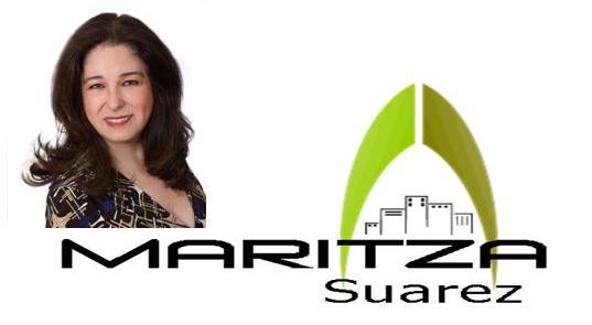 Maritza  R. Suarez