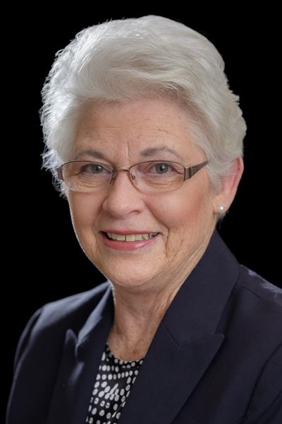 Susan  Heflebower