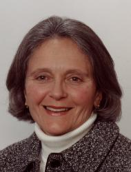 Nancy  B. Terry