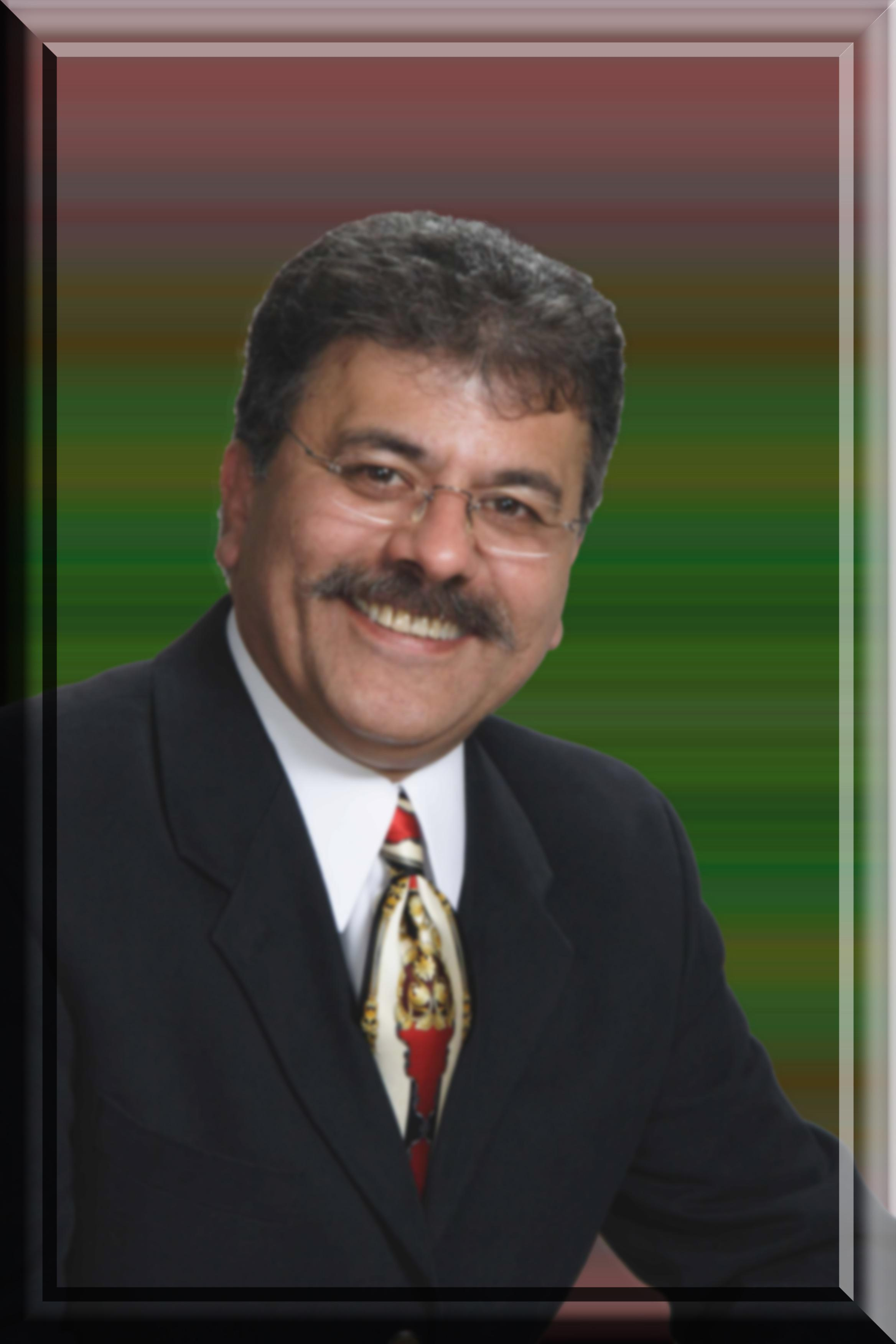 Ramtin Zadeh