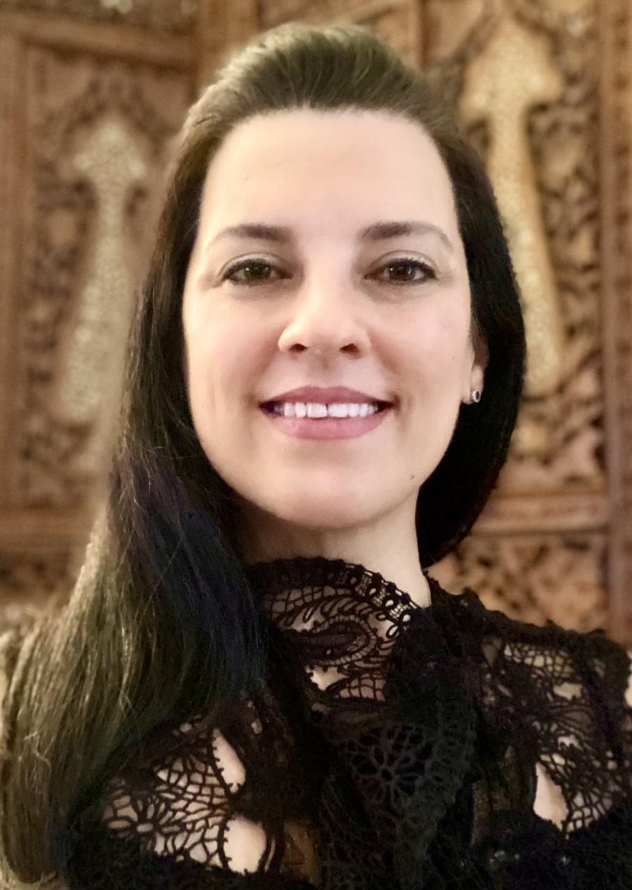 Andrea  Zasowski