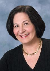 Rosemary  Helou