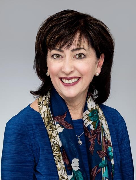 Deborah  Laggini
