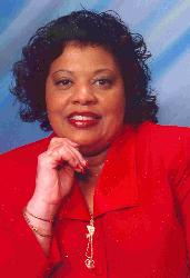 Wanda  R. Coley-Smith