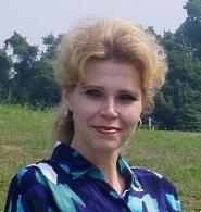 Anne  Horan