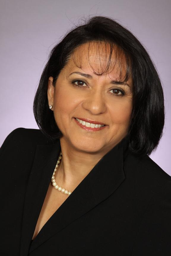 Laleh M Alemzadeh