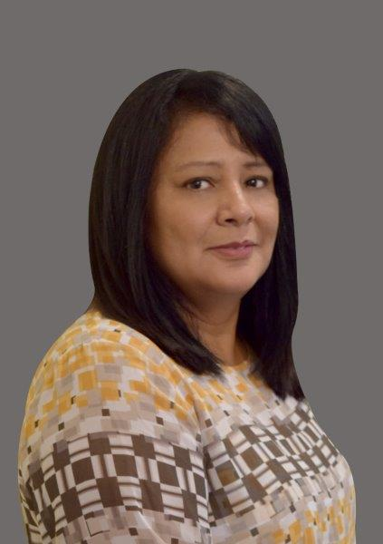 Hilda  L Morales