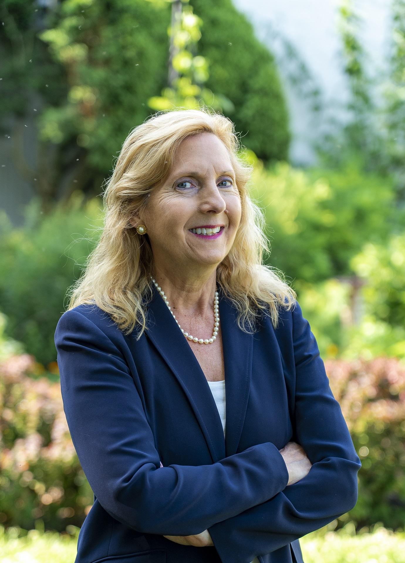 Joyce  E. Gates