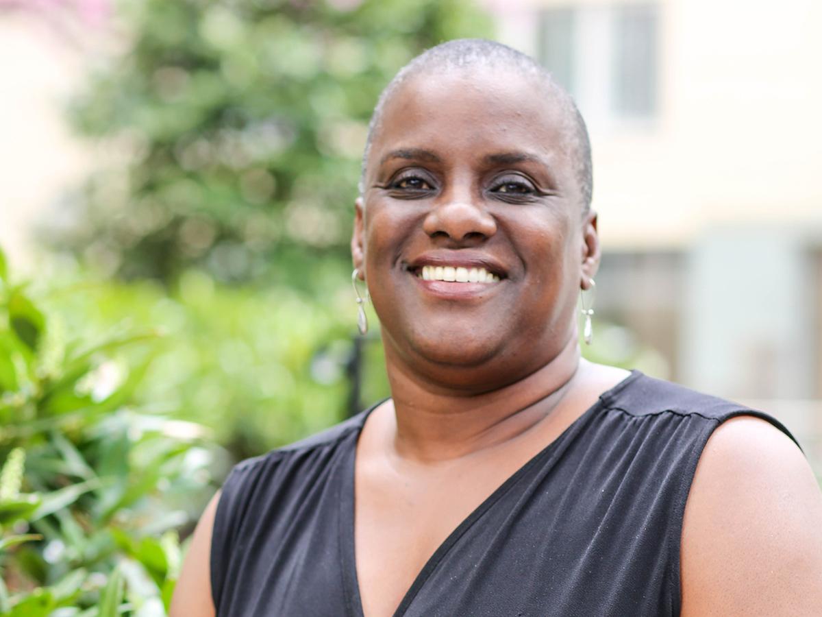 Valerie M Ofoma