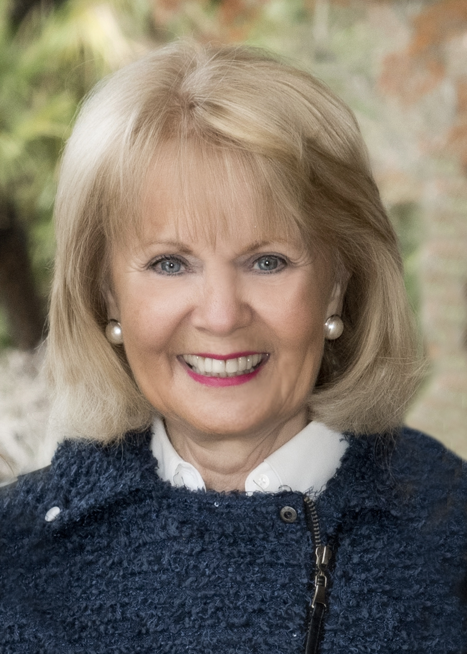 Sharon  D. Edwards