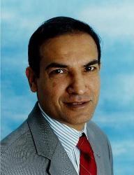 Imran A Kazmi