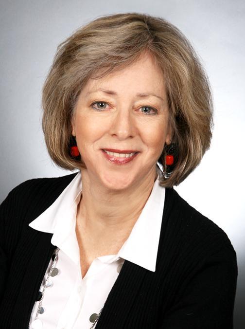 Judith  Kogod Colwell