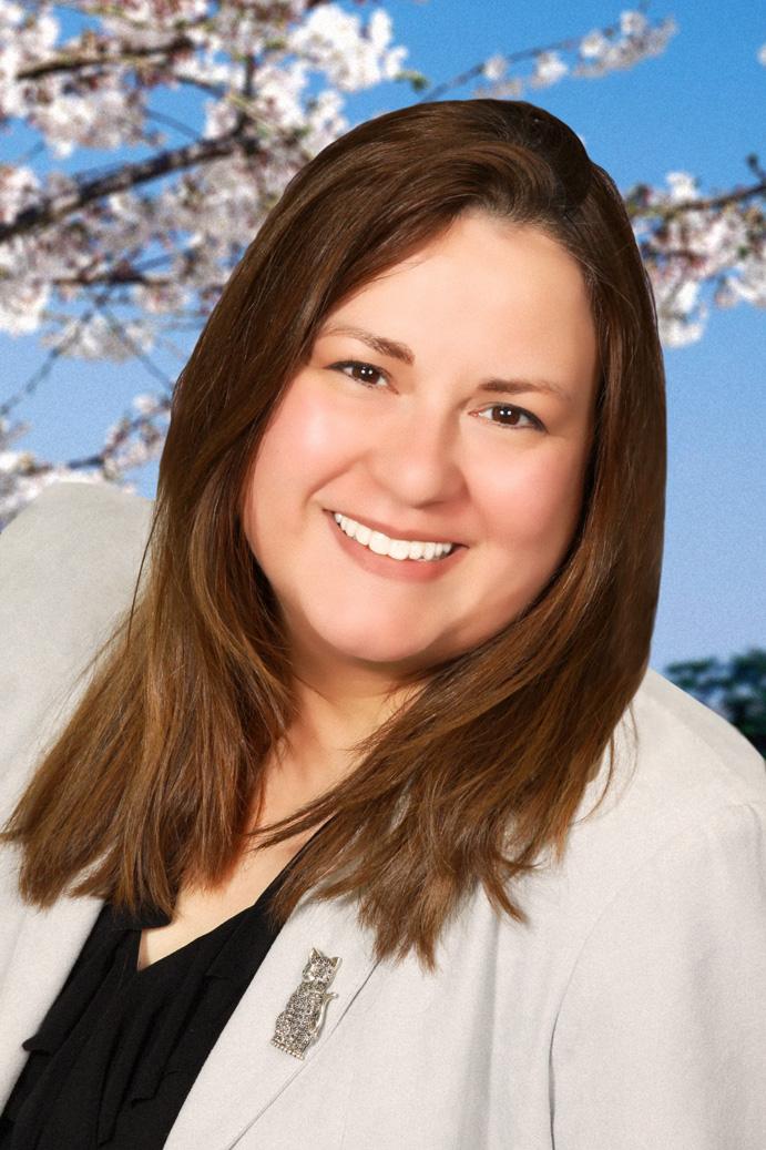 Kimberly  D. James